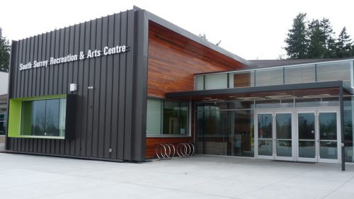 South Surrey Recreation and Arts Centre